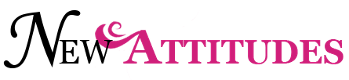 Logo, New Attitudes - Beauty Salon